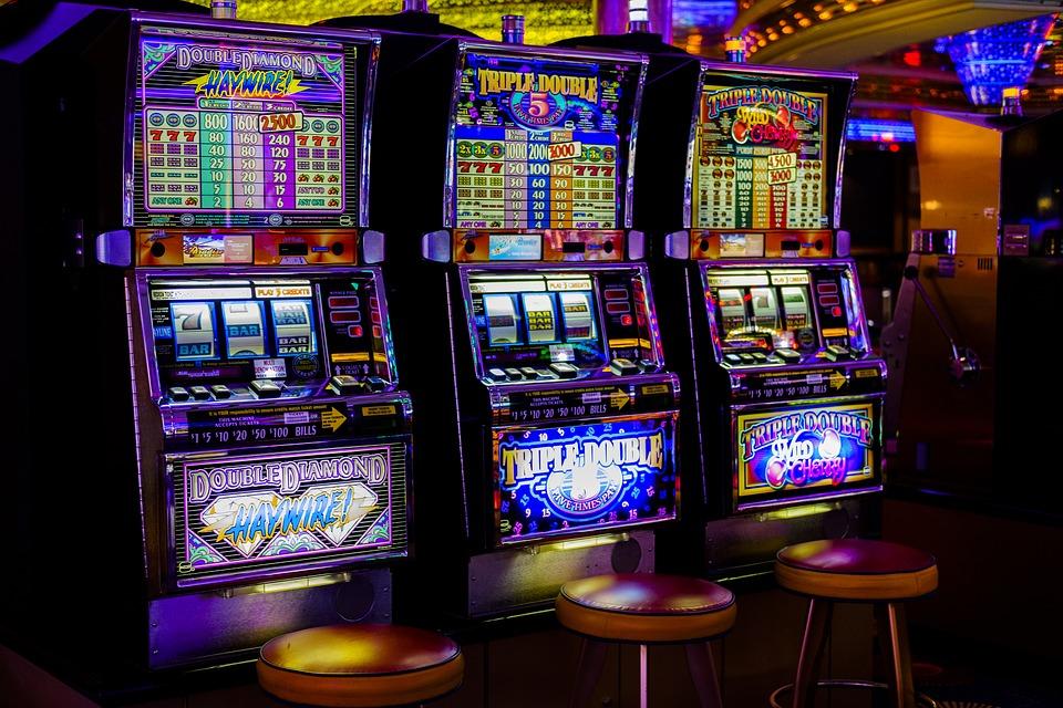 Игровые автомат Вулкан на реальные деньги: особенности