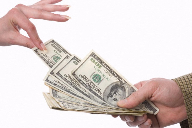 хочу занять в долг денег