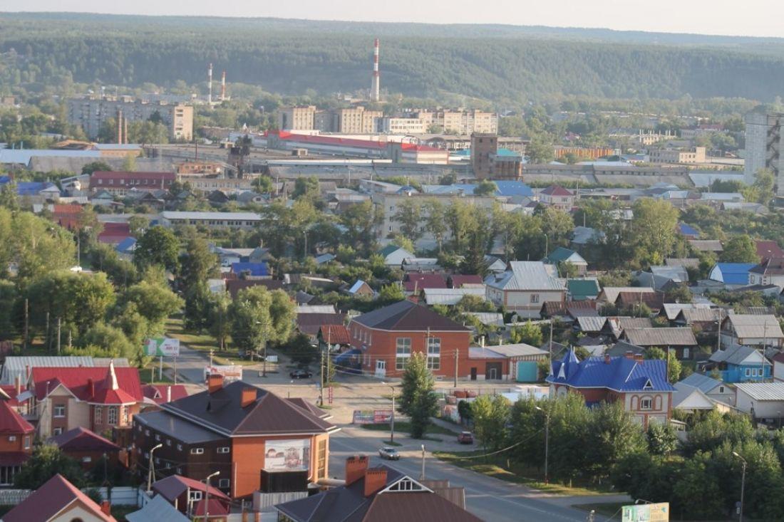 Фото города кузнецка пензенской области