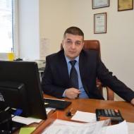 Интервью с директором Пензенского филиала СОГАЗ Сергеем Скобеем