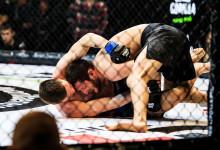 MMA в Пензе