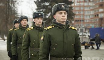 «Не жалея своей жизни, спасали других людей» - в Пензе отметили День Героев Отечества
