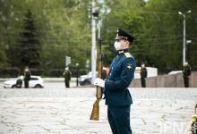 День Победы в Пензе, 09.05.2020