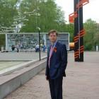 Бывший федеральный инспектор Андрей Кулинцев мечтает возродить бессоновский лук
