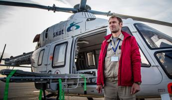 Небесная «скорая» – пензенецы смогут летать в больницу на вертолёте