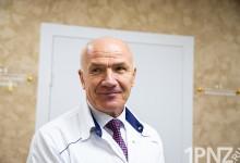 Открытие детского медицинского центра «Эскулап»