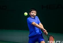 Турнир по теннису «Penza Cup-2021» , 15.03.2021