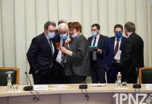 Пензенское правительство без Ивана Белозерцева. Планёрка, 22.03.2021