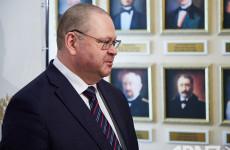 А вот и он! Как пензенская элита приняла нового врио губернатора (+98 фото)