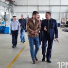 В Пензе обсудили проблемы менторства и тьюторства с федеральным экспертом из «Сколково»