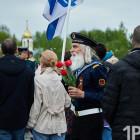 Скромный Парад Победы 2021 года. Как Пенза отпраздновала 9 мая – фоторепортаж