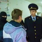 Пензенские полицейские обыскивали общежития и студентов