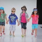 На выставке «Мир детства - 2016» покажут одежду пензенских детей