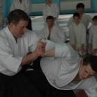 Иван Новиков, мастер пятого дана айкидо, научит жителей Пензы боевому искусству