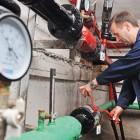 В Пензе включили отопление почти в 80% жилых домов