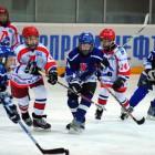 «Рубину» из Кузнецка вручили 900 тысяч на развитие детского хоккея