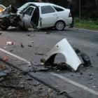 Страшная авария в Пензенской области. Пострадали несколько человек