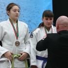 Пензенская спортсменка Дарья Драчан выиграла путевку на Первенство России по дзюдо
