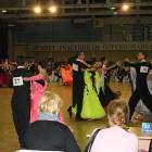 На кубок губернатора Пензенской области по спортивным танцам приедет 500 пар со всей России