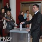 Народная любовь пензенцев привела москвича Левина в топ депутатов ГД