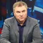 Президент сместил Вячеслава Володина с должности первого замглавы администрации Кремля