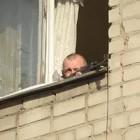 В Кузнецке неизвестный открыл стрельбу по прохожим