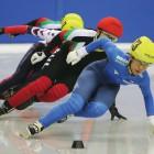 Юные пензенцы стали призерами первенства страны по шорт-треку