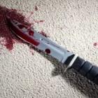 Подростка, зверски изрезавшего своего одногруппника, задержали