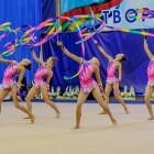 В Пензе прошел турнир памяти олимпийской чемпионки Натальи Лавровой