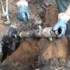 Самарские уголовники слили из пензенского нефтепровода более 600 литров бензина
