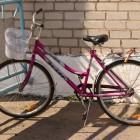 Рецидивист из Пензенской области украл у пенсионерки велосипед