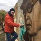 Пенза может стать родиной второго «Пикассо» и центром граффити-культуры