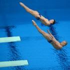 Пензенские спортсмены завоевали 9 медалей на Всероссийском турнире по прыжкам в воду
