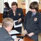 С «пропавшими» в Пензенской области девочками поговорили инспекторы ПДН