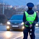 Пензенские сотрудники ГИБДД проведут акцию «Нетрезвый водитель»