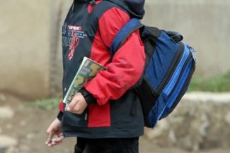 Исчезнувший 9-летний Даниил Захаров вернулся к родителям