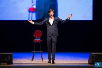 На концерт Павла Воли в Пензе раскупили все билеты
