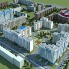 В Пензе упали цены на первичное жилье
