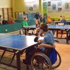 В Пензе впервые пройдет зимняя спартакиада среди детей-инвалидов
