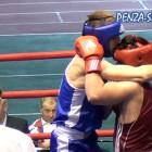 Пензенский боксер Михаил Гиоргадзе взял золото на всероссийских соревнованиях в Башкортостане