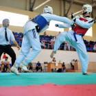 Зареченские юниоры завоевали «золото» на Всероссийском турнире по тхэквондо