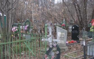 В Нижнем Ломове прошли похороны погибшего в аварии с автобусом водителя «ГАЗели»