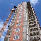 Сколько стоят квартиры на первичном рынке Пензы в октябре 2016 года?