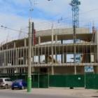 Ситуация с возобновлением строительства пензенского цирка разрешится после 1 декабря