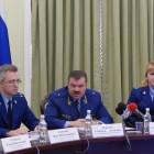 Прокуроры устроили публичный разнос мэрии