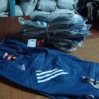 Пензенец ответил в суде за торговлю контрафактом «Adidas»