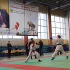 В Пензе прошел турнир по карате памяти Алексея Макарова