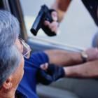 Дальнобойщик из Пензенской области рассказал, что на него напали разбойники с охотничьим карабином