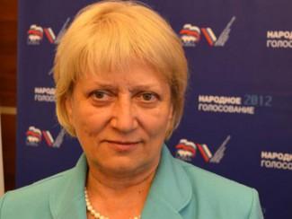 В Пензе умерла общественный деятель Анна Назарова
