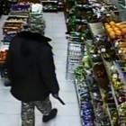 В Пензенской области вооруженный мужчина напал на продавцов магазина
